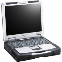Ноутбук Panasonic TOUGHBOOK CF-31 (CF-3141604T9)