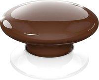 Кнопка управления Z-Wave Fibaro The Button brown (коричневая)