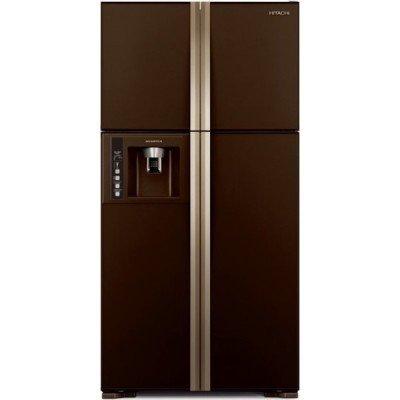 Купить Холодильники, Холодильник Hitachi R-W720PUC1GBW