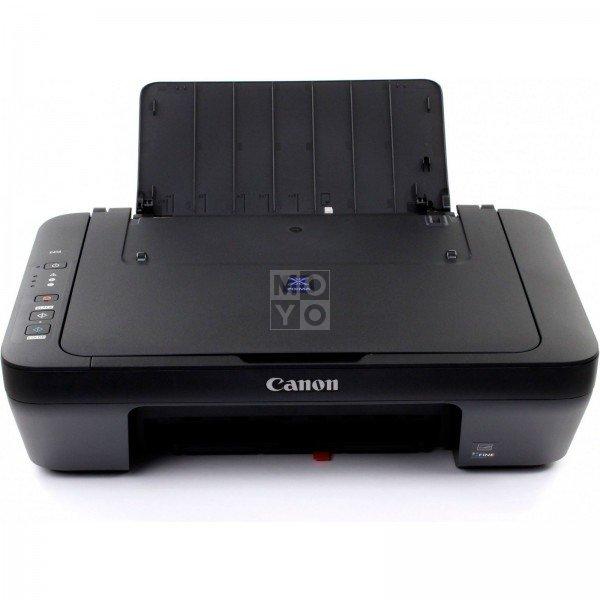 Купить МФУ струйное Canon PIXMA Ink Efficiency E414