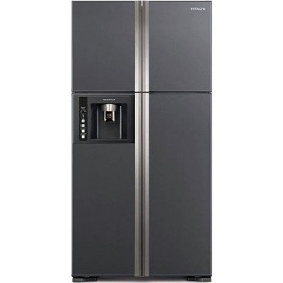 Купить Холодильники, Холодильник Hitachi R-W720PUC1GGR