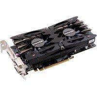 Відеокарта INNO3D GeForce GTX 1060 6GB GDDR5 (N106F-2SDN-N5GS)