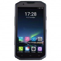 Смартфон Sigma Х-treme PQ31 Black/Gray