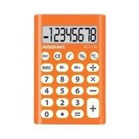 Калькулятор ASSISTANT AC-1116 orange (AC-1116 orange)