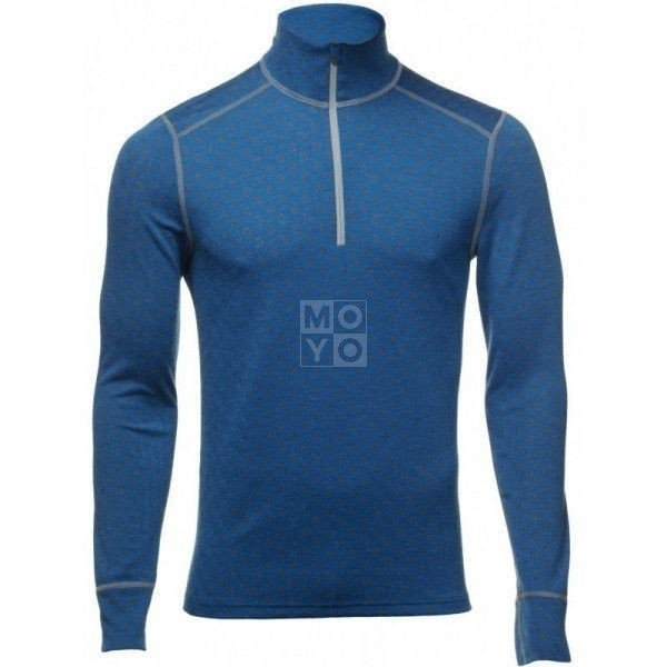 7edb1dc8c1c36 Термобелье Thermowave Merino Xtreme LS Jersey M (Mountains Blue) р.M  (TW15AWXTRM0411