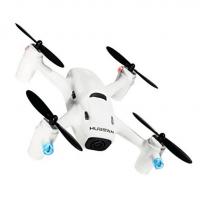 Квадрокоптер Hubsan X4 2.4ГГц 4CH Quadcopter RTF (H107C+ White HD Camera)