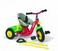 Велосипед трёхколёсный Rolly Toys rollyTrike Swing Vario (91584)