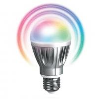 RGBW Светодиодная лампа Z-Wave Zipato