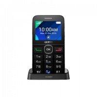 Мобильный телефон Alcatel 2008D Black