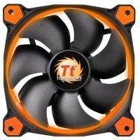 Вентилятор для корпусу Thermaltake Riing 12 Orange LED (CL-F038-PL12OR-A)