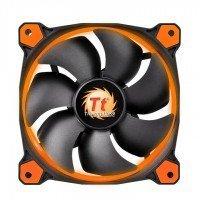 Вентилятор для корпусу Thermaltake Riing 14 Orange LED (CL-F039-PL14OR-A)