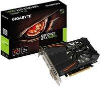 Відеокарта GIGABYTE GeForce GTX 1050 Ti 4GB DDR5 (GV-N105TD5-4GD)
