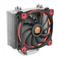 Система охлаждения для процессора Thermaltake Riing Silent 12 Red (CL-P022-AL12RE-A)