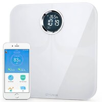 Умные весы YUNMAI Premium Smart Scale (White) белые