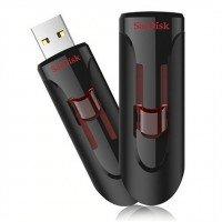 Накопичувач USB 3.0 SANDISK Glide 64Gb (SDCZ600-064G-G35)