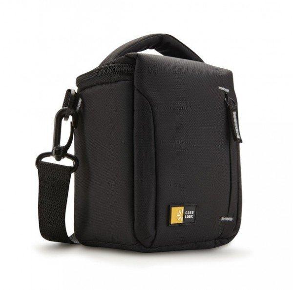 Купить Сумки для фотокамер, Сумка для фотоаппарата CASE LOGIC TBC404K Black