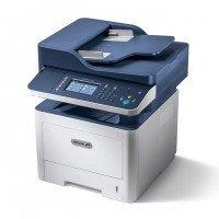 МФУ лазерное Xerox WC 3335DNI с Wi-Fi (3335V_DNI)