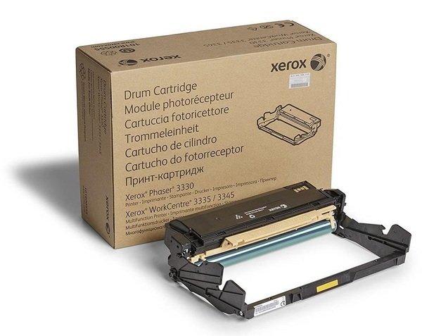 Купить Картриджи к лазерной технике, ДрамКартриджлазерныйXeroxWC3335/3345Black, 30000стр(101R00555)