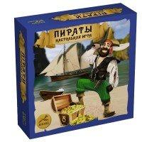 Настольная игра Arial Пираты (4820059911234)