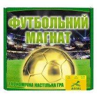 Настольная игра Arial Футбольный магнат (4820059910176)
