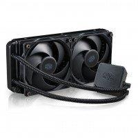 Система охолодження для процесора Cooler Master Seidon 240V (RL-S24V-24PK-R1)