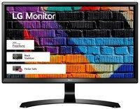 Монитор 23.8'' LG UltraFine 24UD58-B