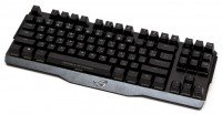 Игровая клавиатура ASUS ROG Claymore CORE USB MX Cherry Eng Brown (90MP00I1-B0UA00)