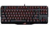 Игровая клавиатура ASUS ROG Claymore CORE USB MX Cherry Rus Brown (90MP00I1-B0RA00)