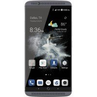 Смартфон ZTE Axon 7 Gray
