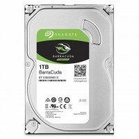 """Жорсткий диск внутрішній SEAGATE HDD 3.5"""" SATA 3.0 1TB 7200RPM 64MB BarraCuda (ST1000DM010)"""