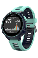 Смарт-часы Garmin Forerunner 735XT Midnight Blue & Frost Blue Run Bundle