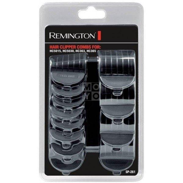 Купить Насадки Remington SP261 для машинок для стрижки HC5015 HC5030 HC363 HC365