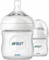 Бутылочки для кормления Avent NATURAL 125мл (SCF690/27)