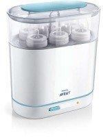 Паровой стерилизатор 3-в-1 AVENT (SCF284/03)