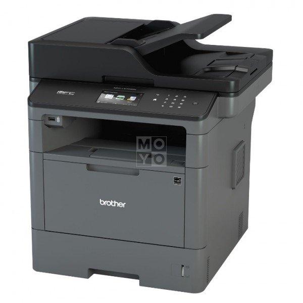 Купить МФУ лазерное Brother MFC-L5700DN (MFCL5700DNR1)