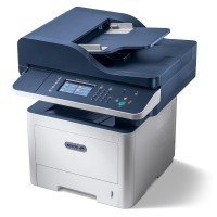 МФУ лазерное Xerox WC 3345DNI с Wi-Fi (3345V_DNI)