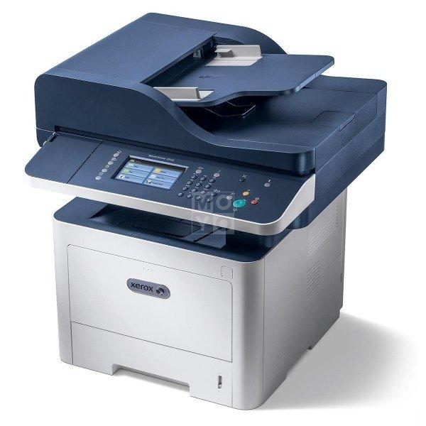 Купить МФУ лазерное Xerox WC 3345DNI с Wi-Fi