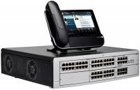 IP-АТС Alcatel-Lucent OmniPCX Office RCE COMPACT