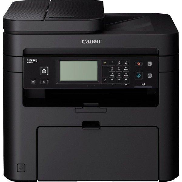 Купить МФУ лазерное Canon i-SENSYS MF237w c Wi-Fi (1418C122)