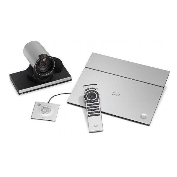 Видеотерминал Cisco SX20 Quick Set w/ 12x Cam, 1 mic, remote and TC8 sw фото
