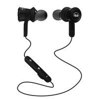 Наушники Monster Clarity HD Bluetooth Black and Black Platinum