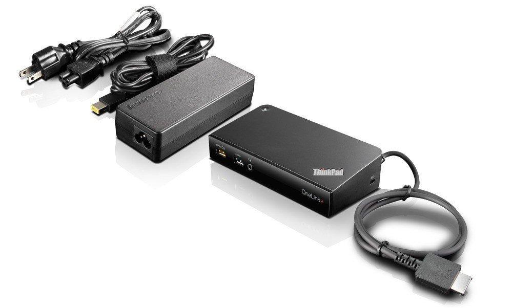 Док-станція Lenovo TP OneLink + Dockфото1