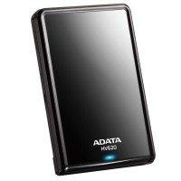 """Жорсткий диск ADATA 2.5""""USB3.0 HV620 500GB Black (AHV620-500GU3-CBK)"""