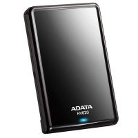 "Жесткий диск ADATA 2.5"" USB3.0 HV620 500GB Black (AHV620-500GU3-CBK)"