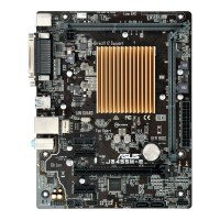Материнська плата ASUS J3455M-E CPU Celeron J3455 (J3455M-E)