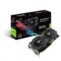 Відеокарта ASUS GeForce GTX 1050 2GB DDR5 Gaming Strix OC (STRIX-GTX1050-O2G-GAMING)