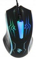 Ігрова миша 2E Ares MG301 USB Black (2E-MG301UB)