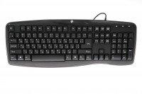 Клавиатура 2E KS 103 USB Black (2E-KS103UB)