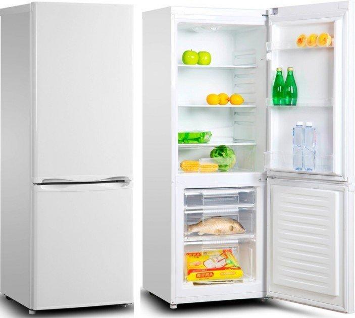 ТОП 5 холодильников 2019 года - Какой лучше.