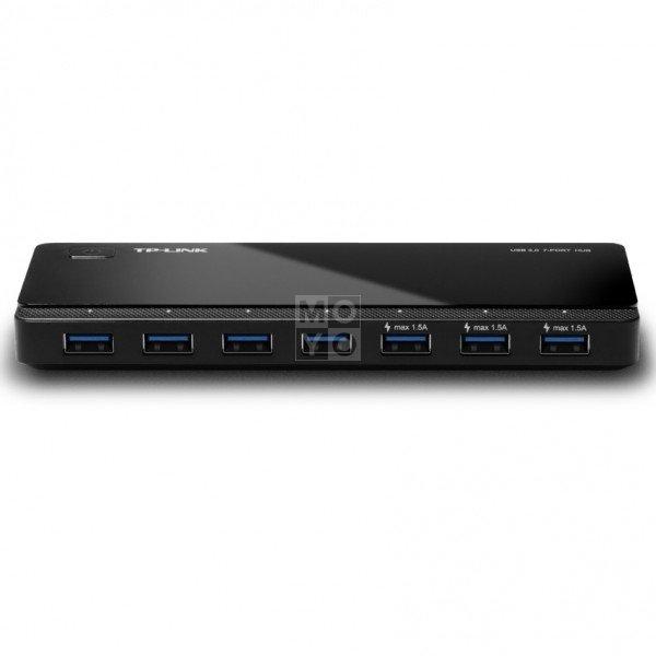 Купить USB-хаб TP-Link UH700 7портов USB3.0